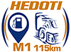 Hedoti Autohof Győr